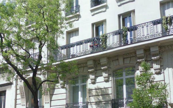 Bureaux et locaux commerciaux louer ou vendre paris 14 for Locaux commerciaux atypiques paris
