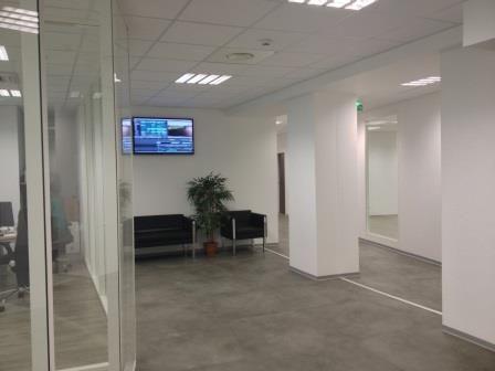 PARIS 12 - 75012 Bureaux à vendre 1 500 m²