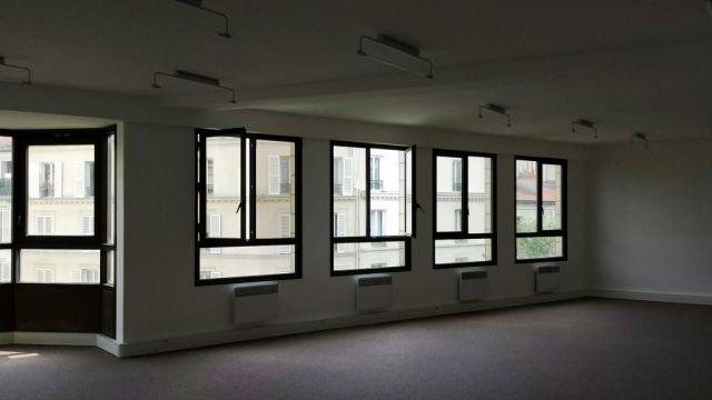 PARIS 14 - 75014 <br>Bureaux &agrave; vendre 1 346 m²