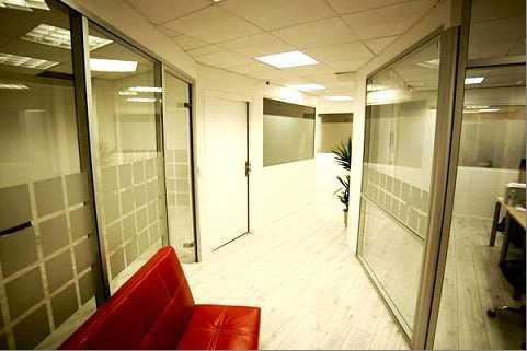 PARIS 15 - 75015 <br>Bureaux &agrave; vendre 192 m²