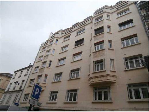 PARIS 17 - 75017 <br>Bureaux &agrave; vendre 233 m²