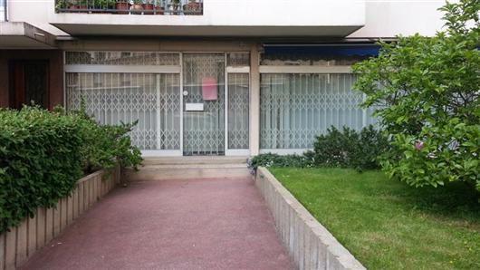 Bureaux et locaux commerciaux vendre paris 18 75018 - Parking porte de clignancourt paris 18 ...