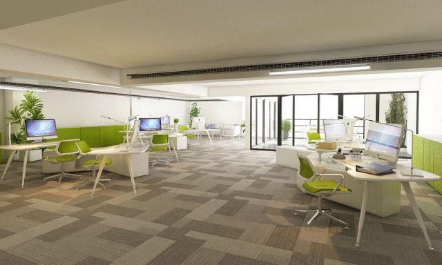 PARIS 18 - 75018 <br>Bureaux &agrave; vendre 155 m²
