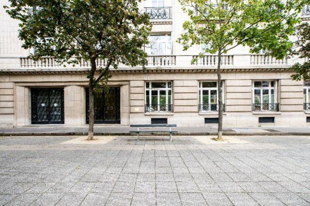PARIS 07 - 75007 <br>Bureaux &agrave; vendre 166 m²