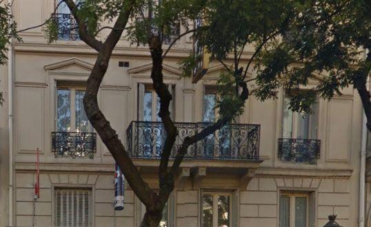 Immeubles à vendre Paris