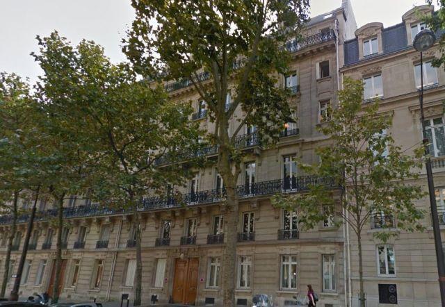 PARIS 08 - 75008 <br>Locaux professionnels &agrave; vendre 106 m²