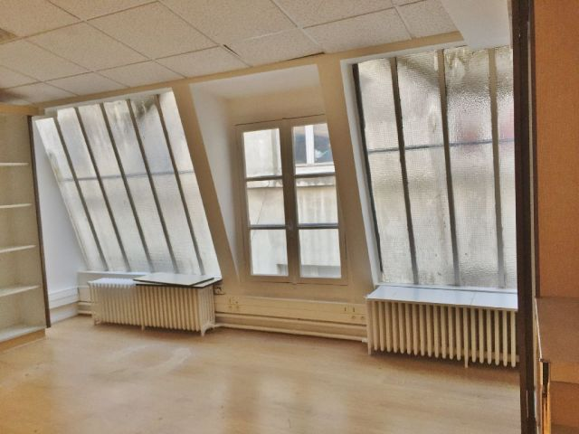 PARIS 11 - 75011 <br>Bureaux et locaux commerciaux &agrave; vendre 426 m²