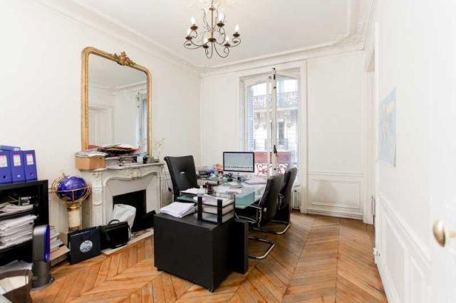 PARIS 08 - 75008 <br>Locaux professionnels &agrave; vendre 115 m²