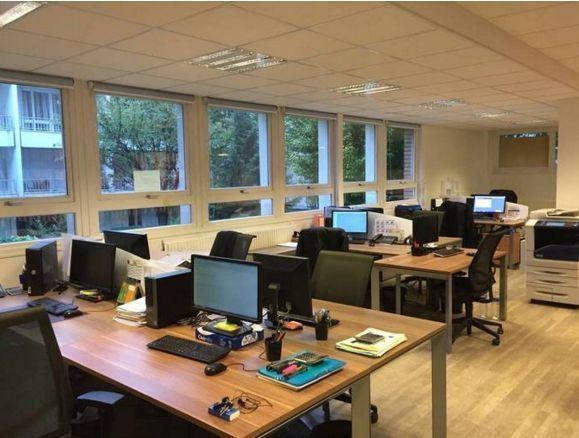 PARIS 20 - 75020 <br>Bureaux &agrave; vendre 170 m²