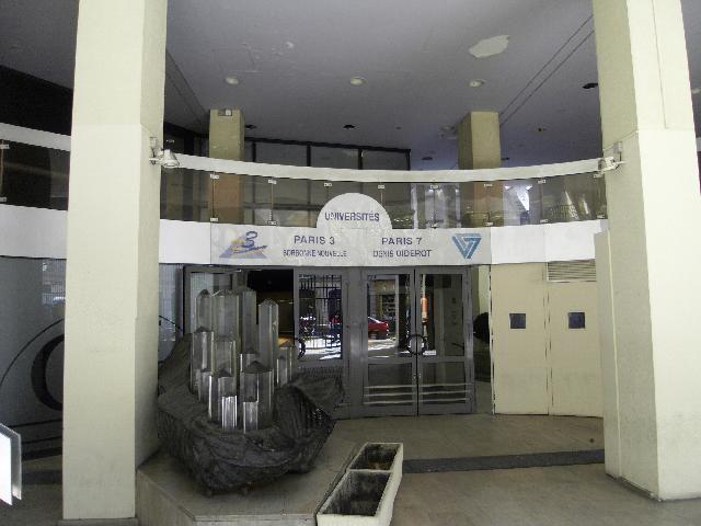 PARIS 10 - 75010 <br>Bureaux et locaux commerciaux &agrave; louer 4 151 m²