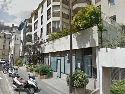 bureaux achat paris location avec cuisine quip e droit locataire. Black Bedroom Furniture Sets. Home Design Ideas