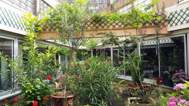 PARIS 12 - 75012 <br>Bureaux &agrave; vendre 533 m²