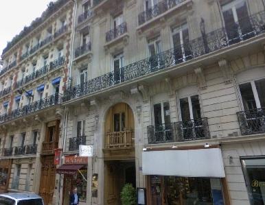 PARIS 08 - 75008 Bureaux à vendre 240 m²