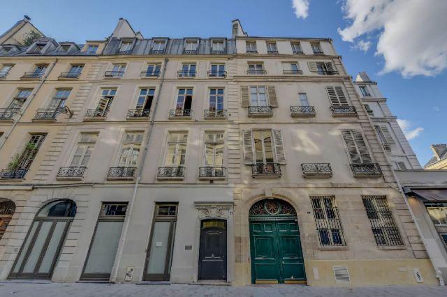 PARIS 06 - 75006  à vendre 167 m²