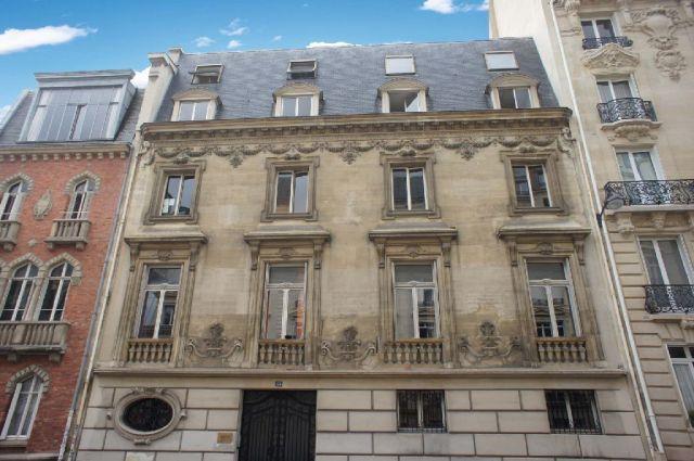 bureaux à vendre PARIS 17, 1 556 m²
