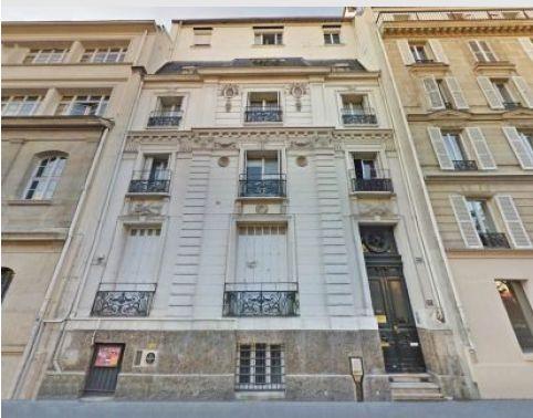 Bureaux A Vendre Paris 17