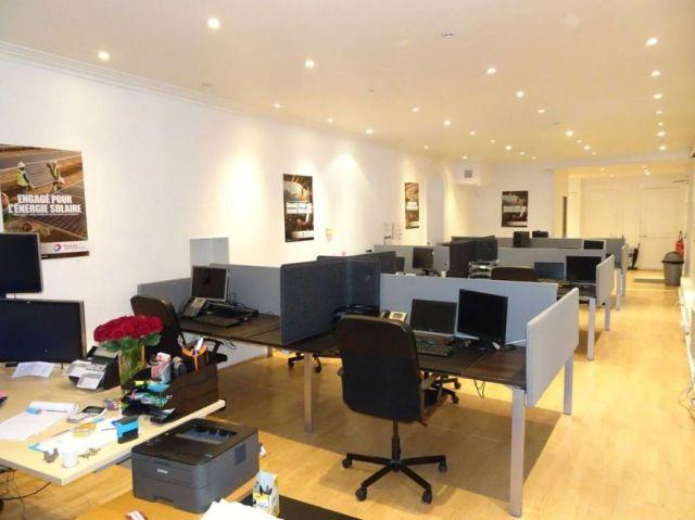 bureaux à vendre PARIS 08, 152 m²