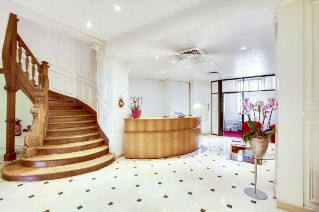 PARIS 17 - 75017 Bureaux à vendre 475 m²