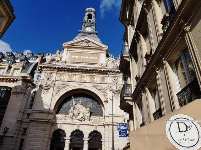 PARIS 09 - 75009 <br>Bureaux &agrave; vendre 103 m²