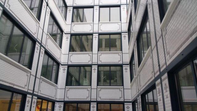PARIS 01 - 75001 <br>Bureaux &agrave; louer 300 m²