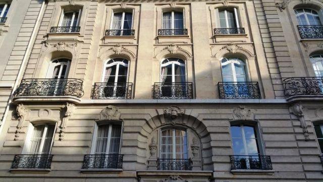 PARIS 16 - 75016 <br>Locaux professionnels &agrave; vendre 249 m²
