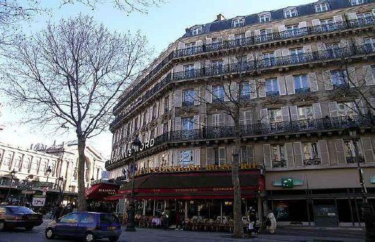 PARIS 10 - 75010 <br>Bureaux &agrave; vendre 140 m²