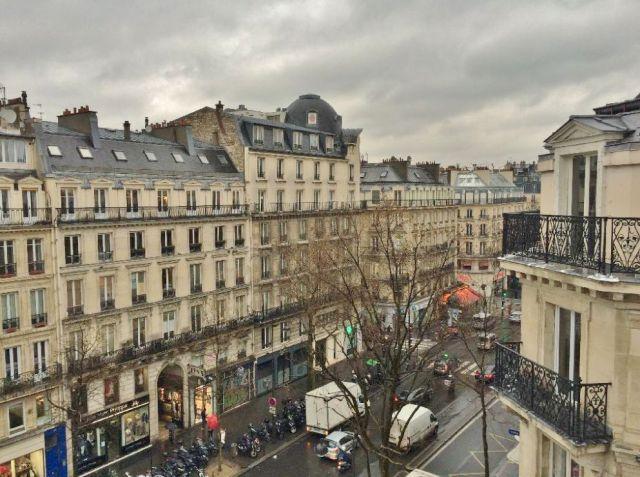 PARIS 03 - 75003 <br>Bureaux &agrave; vendre 1 458 m²
