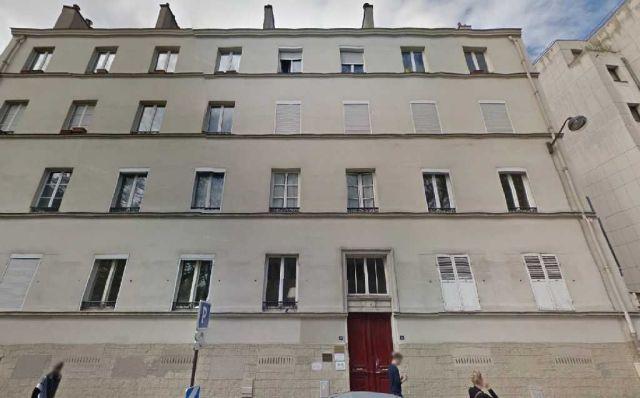 PARIS 12 - 75012 <br>Bureaux &agrave; vendre 94 m²
