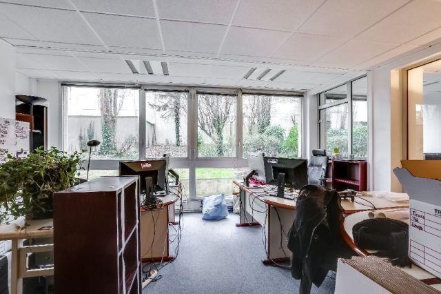 PARIS 20 - 75020 <br>Bureaux &agrave; vendre 298 m²