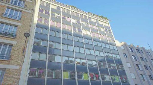 PARIS 13 - 75013 Bureaux à vendre 270 m²