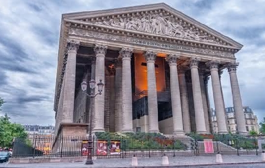 PARIS 08 - 75008 <br>Locaux professionnels &agrave; vendre 157 m²