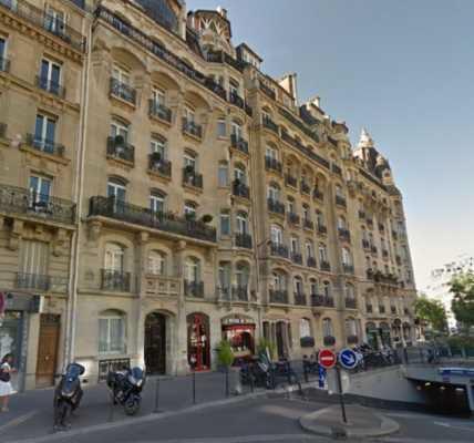 bureaux à vendre PARIS 17, 165 m²