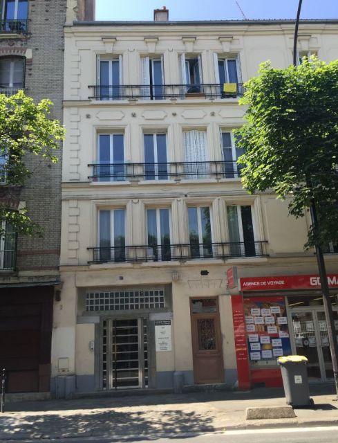 bureaux à vendre IVRY-SUR-SEINE, 175 m²