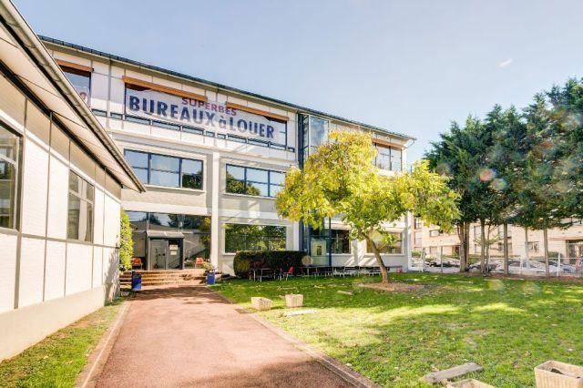 bureaux à vendre JOINVILLE-LE-PONT, 800 m²
