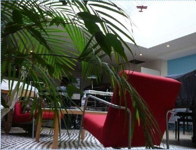 PARIS 18 - 75018 <br>Bureaux et locaux commerciaux &agrave; vendre 165 m²