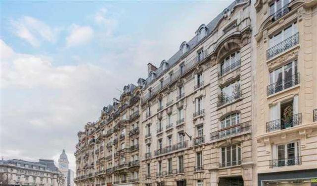 bureaux à vendre PARIS 12, 256 m²