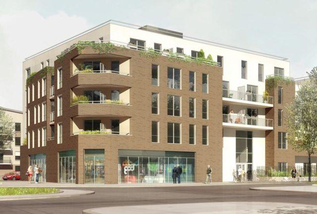 bureaux à vendre FLEURY-MEROGIS, 275 m²