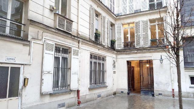 bureaux à vendre PARIS 08, 172 m²