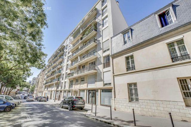 bureaux à vendre PARIS 12, 184 m²