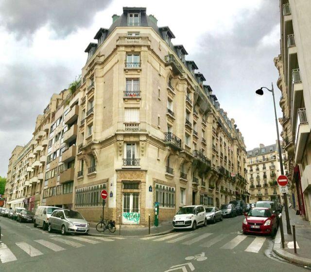 bureaux à vendre PARIS 20, 157 m²