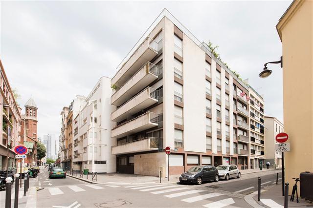 bureaux à vendre PARIS 15, 263 m²