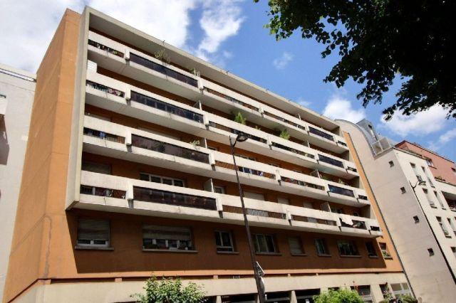 bureaux à vendre PARIS 19, 890 m²