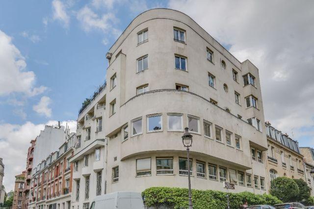 bureaux à vendre PARIS 16, 150 m²