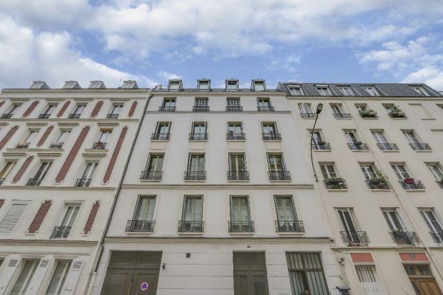 bureaux à vendre LEVALLOIS-PERRET, 250 m²