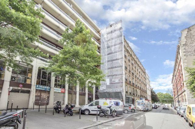 bureaux à vendre PARIS 17, 271 m²