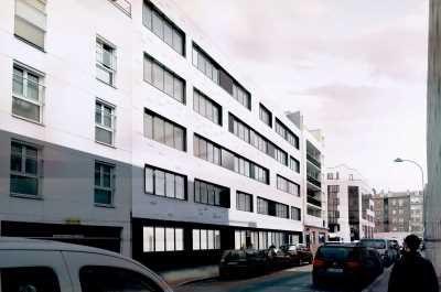 bureaux à vendre CLICHY, 1 684 m²