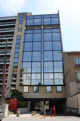 bureaux à vendre BOULOGNE-BILLANCOURT, 1 323 m²