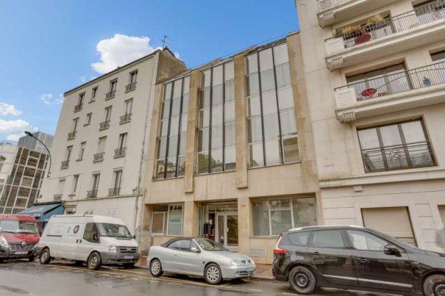 LEVALLOIS-PERRET - 92300 <br>Bureaux &agrave; vendre 1 098 m²