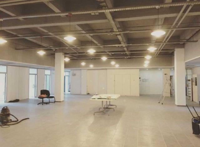 MONTROUGE - 92120 <br>Locaux commerciaux &agrave; vendre 2 254 m²