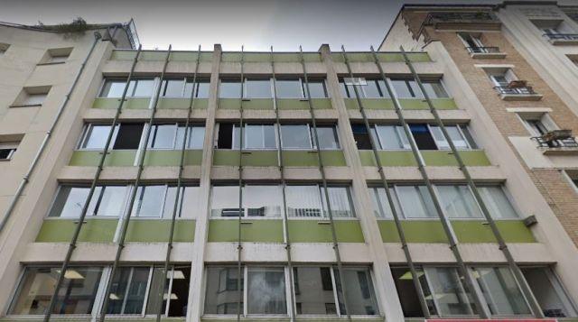 Bureaux De Juge : Annonces vente achat bureaux 75013 page 1